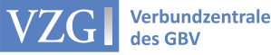 VZG logo